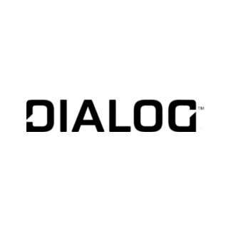 Dialog-logo