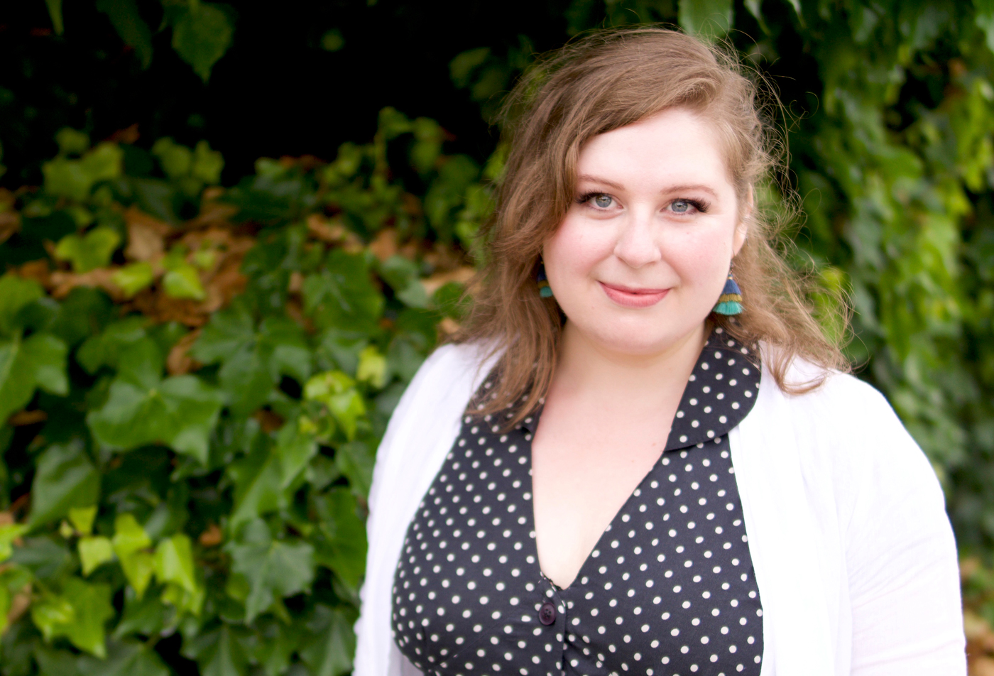 Katrina Wiggins, Communications & Strategy