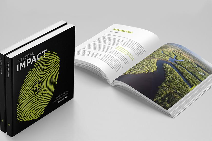 Integral IMPACT Book 3D