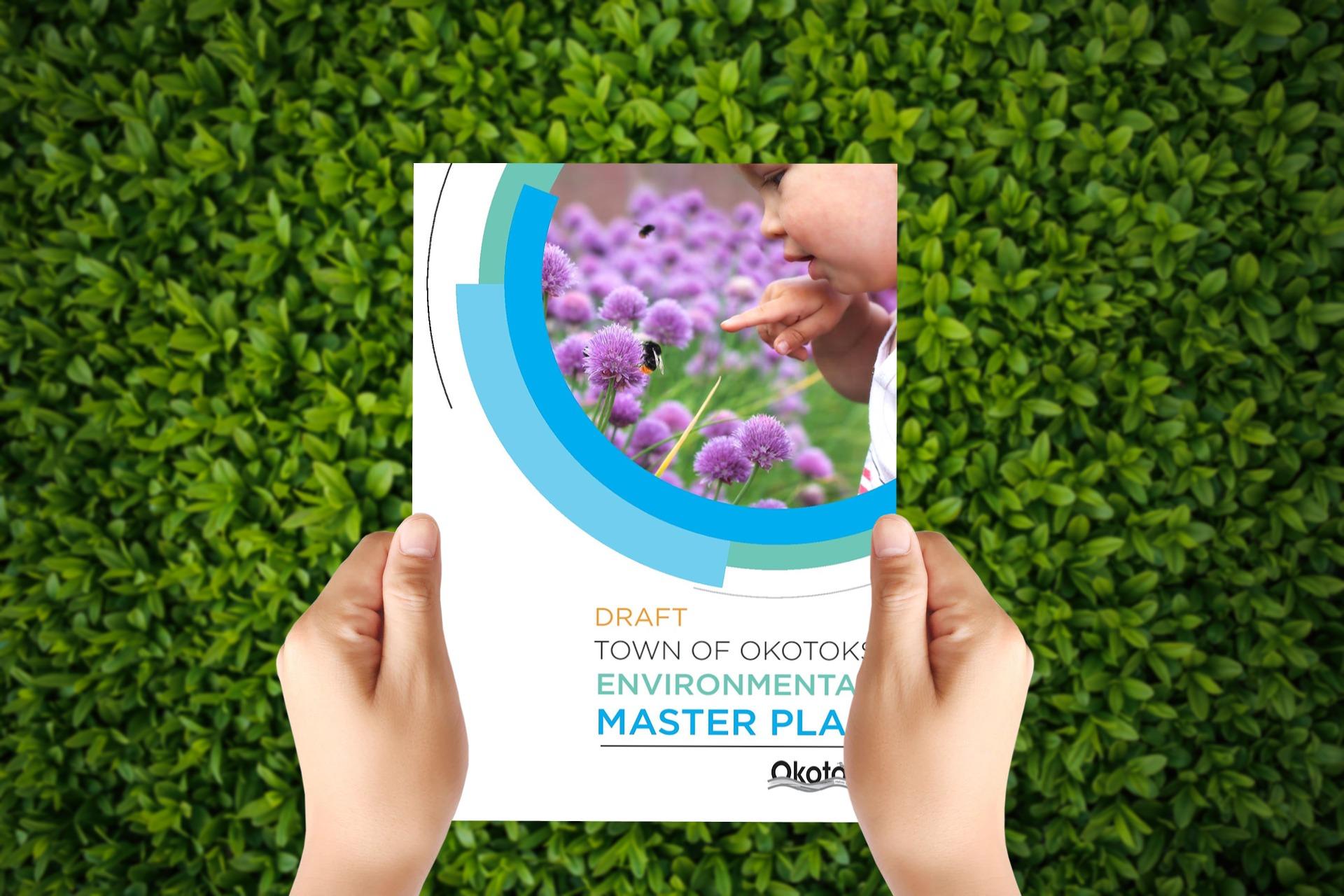 Okotoks Master Plan